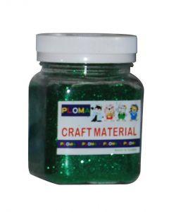 Χρυσόσκονη πράσινη 160gr. - 08019-05ΖΤ-2