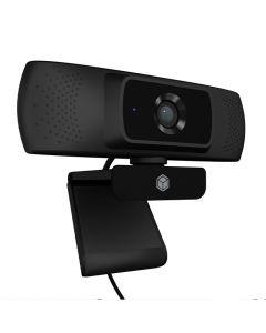 ICY BOX IB-CAM301-HD Full-HD webcam 146-0257