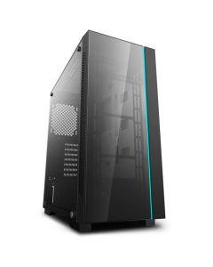 DEEPCOOL MATREXX55 V3 COMPUTER CASE BLACK 199-0252