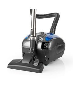 NEDIS VCBG550BU Vacuum Cleaner With Bag 700 W Parquet Brush 3.5 L Dust Capacity 233-1606