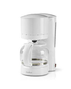 NEDIS KACM110EWT Coffee Maker 11 Cup Capacity White 233-1676
