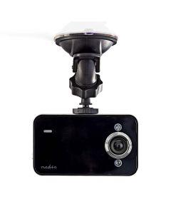 NEDIS DCAM05BK Dash Cam HD 720p 2.4