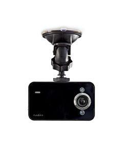 NEDIS DCAM06BK Dash Cam 720p@30fps 3.0 MPixel 2.4