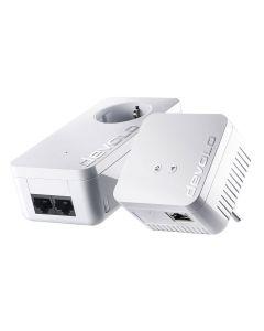 DEVOLO dLAN 550 WiFi Starter Kit Powerline 235-0014