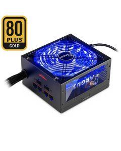 Psu ATX Inter-Tech  Argus RGB-650W 80+ Gold 020121