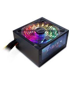 Psu ATX Inter-Tech  Argus RGB-500W II 80+ Bronze 020151