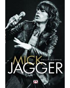 MICK JAGGER - ΦΙΛΙΠ ΝΟΡΜΑΝ - 978-960-496-652-3