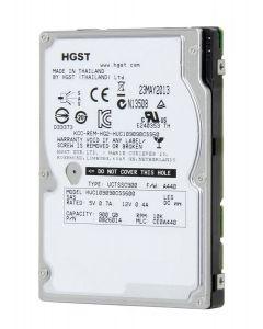 HGST used SAS HDD 0B26014, 900GB, 10K, 2.5