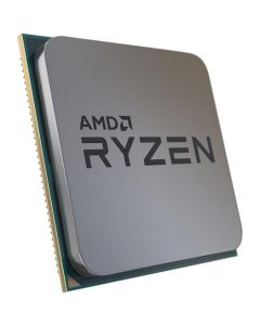 AMD CPU Ryzen 5 3600, 6 Cores, 3.6GHz, AM4, 35ΜΒ, tray 100-000000031 id: 43068