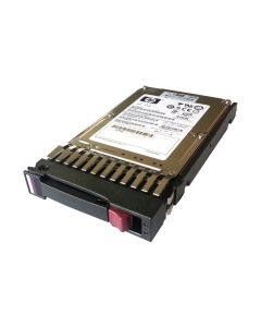 HP used SAS HDD 507284-001, 300GB, 10K, 2.5