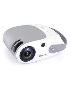 VANKYO βιντεοπροβολέας Leisure 520W, 1080p, λευκός 520W-H5 id: 41708
