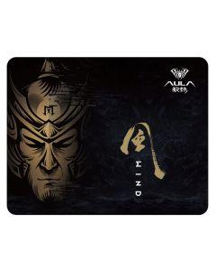 AULA gaming mousepad MP-W, 30x25x0.2cm, μαύρο 6948391215105 id: 34355