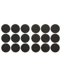 VOREL προστατευτικά pads για έπιπλα 74886, EVA, 25mm, 18τμχ 74886 id: 40167