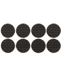 VOREL προστατευτικά pads για έπιπλα 74887, EVA, 38mm, 8τμχ 74887 id: 40168