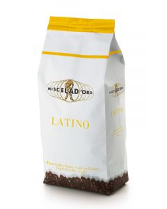 MISCELA D'ORO καφές espresso Latino, medium roasted, 1kg σε κόκκους 8005657000085 id: 43922