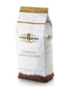 MISCELA D'ORO καφές espresso Gran Gourmet, 100% Arabica, 1kg σε κόκκους 8005657000191 id: 43921