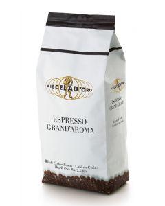 MISCELA D'ORO καφές espresso Grand'Aroma, medium roasted, 1kg σε κόκκους 8005657000207 id: 43919