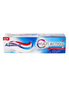 AQUAFRESH οδοντόκρεμα Multi Action, με φθόριο, 75ml 8016825991982 id: 33515