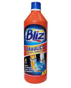 BLIZ αποφρακτικό υγρό σωληνώσεων, 1000ml 8028696273319 id: 30787