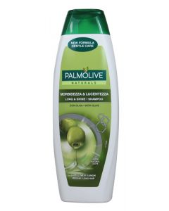PALMOLIVE σαμπουάν Naturals, Long & shine, 350ml 8714789880471 id: 3144