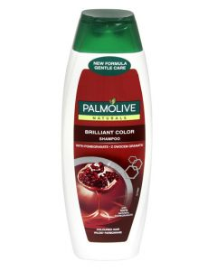 PALMOLIVE σαμπουάν Naturals, Brilliant color, 350ml 8714789880518 id: 4425