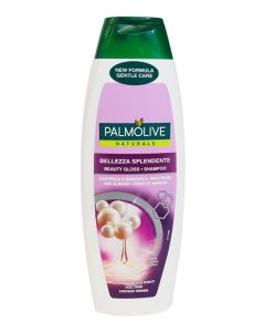PALMOLIVE σαμπουάν Naturals, Beauty gloss, 350ml 8714789880525 id: 4417