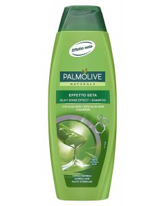 PALMOLIVE σαμπουάν Naturals, Silky shine effect, 350ml 8714789880556 id: 3153