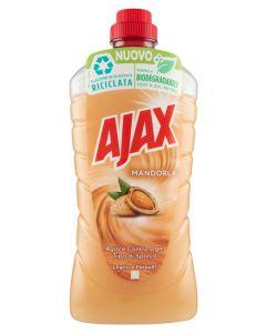AJAX Υγρό καθαριστικό για όλες τις επιφάνειες, αμύγδαλο, 1L 8718951332713 id: 39793