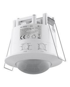 GOOBAY αισθητήρας κίνησης 95173, εσωτερικής χρήσης, 360°, 6m, λευκό 95173 id: 35507
