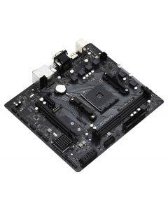 ASROCK μητρική A520M-HDV, 2x DDR4, AM4, USB 3.2, mATX A520M-HDV id: 35084
