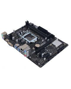BIOSTAR Μητρική B250MHC, 2x DDR4, s1151, USB 3.2, Micro ATX, Ver. 7.0 B250MHC id: 37370