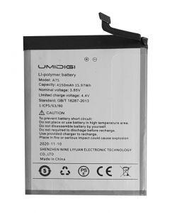 UMIDIGI ανταλλακτική μπαταρία για smartphone A7s BAT-A7S id: 43210