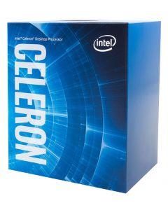 INTEL CPU Celeron G5920, Dual Core, 3.50GHz, 2MB Cache, LGA1200 BX80701G5920 id: 36210