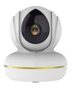 VSTARCAM Ασύρματη IP δικτυακή κάμερα C22S, 3MP, WiFi, cloud, λευκό C22S id: 35970