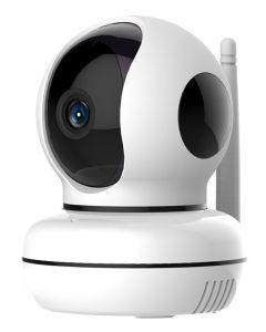 VSTARCAM Ενσύρματη/Ασύρματη IP κάμερα C46S, 3MP, WiFi, cloud, λευκό C46S id: 35968