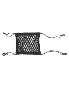POWERTECH θήκη καθίσματος αυτοκινήτου CAR-0006, δίχτυ, 25x30cm CAR-0006 id: 33512
