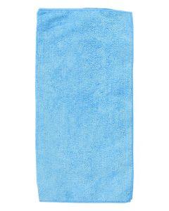 POWERTECH απορροφητική πετσέτα μικροϊνών CLN-0031, 40 x 80cm, μπλε CLN-0031 id: 38087