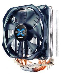 ZALMAN ψύκτρα για CPU CNPS9X Optima, 1500rpm, 26dBA, 60.98CFM, 180W CNPS9X id: 23321