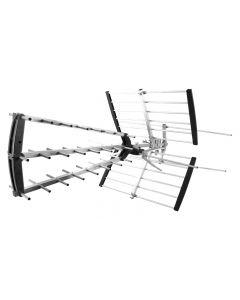 ESPERANZA εξωτερική κεραία EAT105, DVB-T2, Full HD, LTE, 18dB EAT105 id: 36249