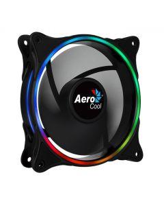 AEROCOOL LED ανεμιστήρας ECLIPSE-12, 6-pin connector, 120mm, ARGB ECLIPSE-12 id: 43089