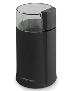 ESPERANZA μύλος κοπής καφέ EKC001K, 160W, μαύρος EKC001K id: 41442