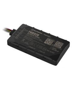 TELTONIKA GPS Tracker αυτοκινήτου FMB920, GSM/GPRS/GNSS, Bluetooth FMB920AECO01 id: 34642