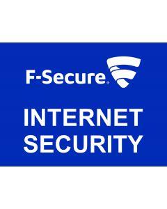 F-SECURE Internet Security ESD, 1 συσκευή, 1 έτος FSIS-ESD-1 id: 40873
