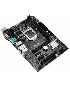 BIOSTAR μητρική H310MHG, 2x DDR4, s1151, USB 3.2, mATX H310MHG id: 36061