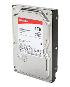 TOSHIBA σκληρός δίσκος P300 1ΤΒ, 3.5