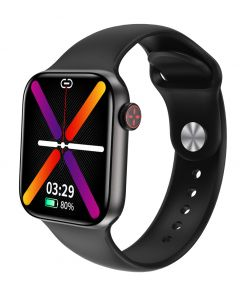 HIFUTURE smartwatch HiTIME, 1.75