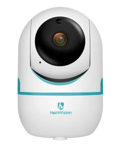 HEIMVISION IP Camera HM202A, WiFi, 3MP, 2-way audio, λευκή HM202A id: 34475