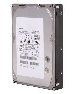 HITACHI used SAS HDD HUS156030VLS600, 300GB, 15K RPM, 6Gb/s, 3.5