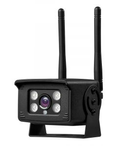 INNOTRONIC 4G κάμερα ICH-B30H, 5MP Sony, IP66, μαύρη ICH-B30H id: 42376