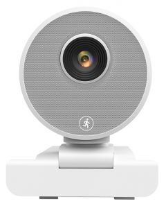 JOVISION AI web κάμερα HD820U, auto tracking, USB, Full HD, WDR, λεύκη JVS-HD820U id: 41781
